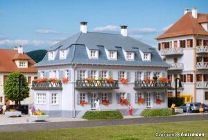 Maison de ville - KIBRI 37169