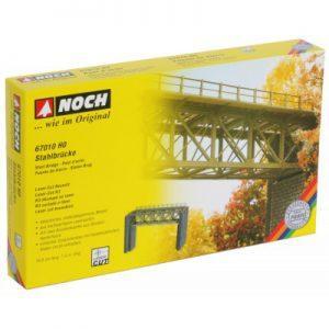 Pont métallique - NOCH 67010