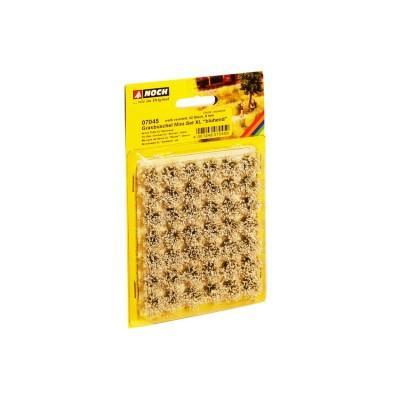 Touffes d'herbes - NOCH 07045