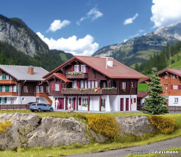 Chalet de montagne - KIBRI 37033