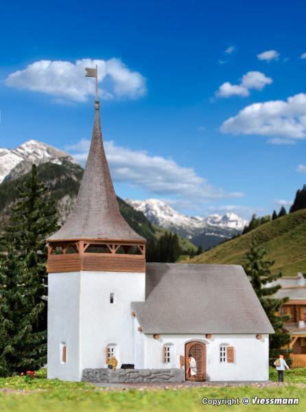Eglise - KIBRI 37031