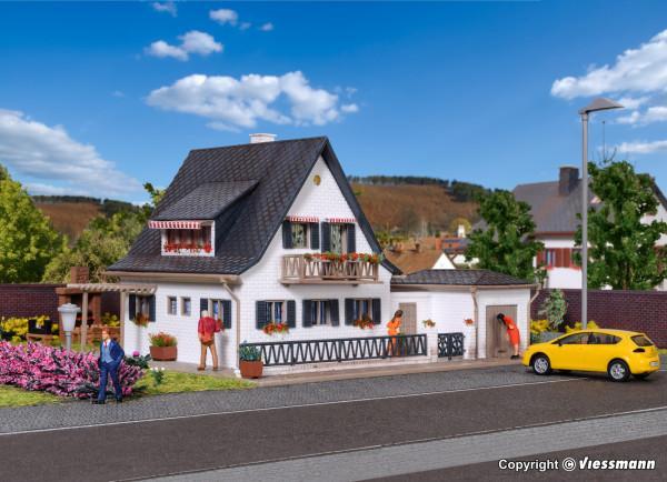 Maison avec garage - VOLLMER 43718