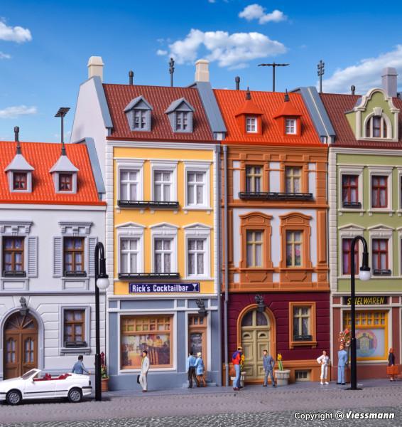 Maison de ville - HO - KIBRI 38383