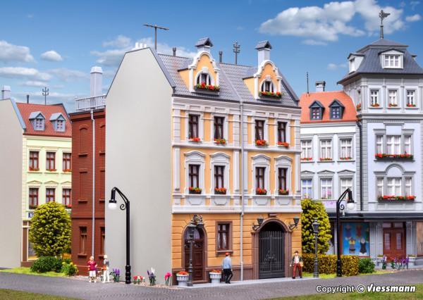 Maison de ville - HO - KIBRI 38389
