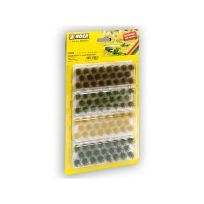 Flocage touffes d'herbe 6 mm - NOCH 07009