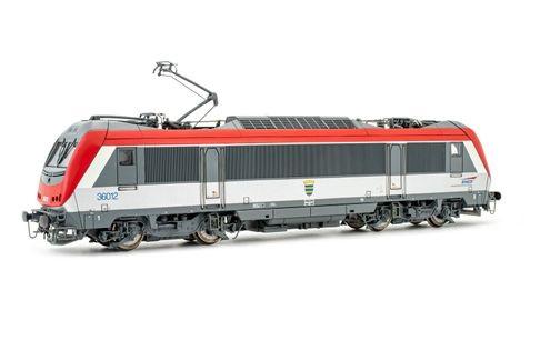 Locomotive électrique BB36012 Analogique - HO - JOUEF HJ2398