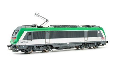 Locomotive électrique BB436339 Digital sound  - HO - JOUEF HJ2399S