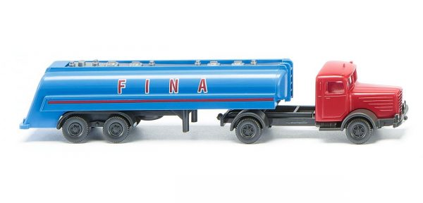 Camion citerne FINA - N- WIKING 098242