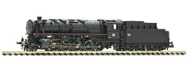 Locomotive vapeur 150X analogique - N - FLEISCHMANN 714407