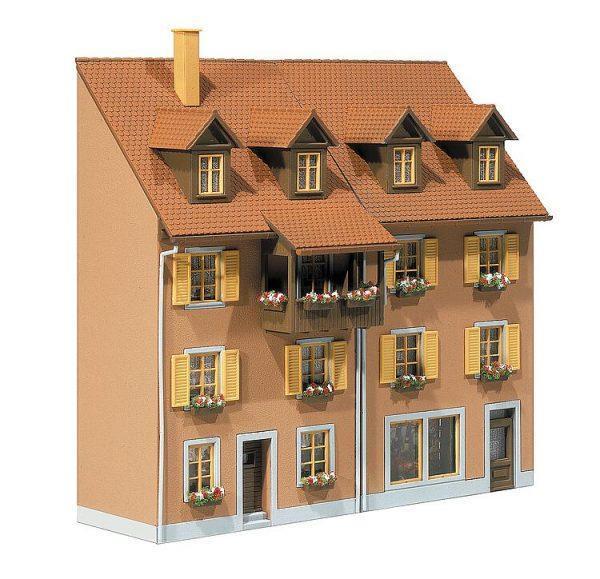 Maison de ville - HO - FALLER 130432