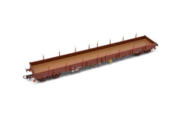 Wagon plate-forme Res - HO - JOUEF HJ6191